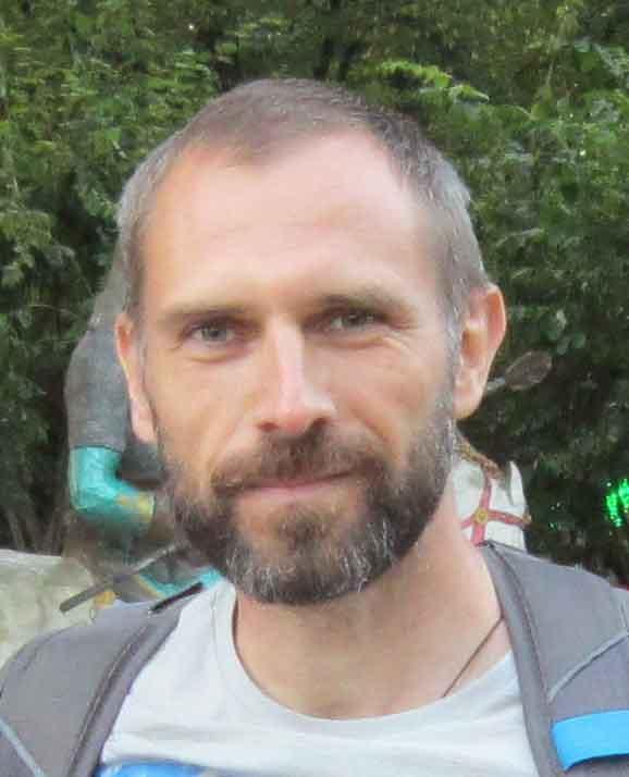 Yuriy Sereda