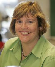 Martha Oakley :Department of Chemistry