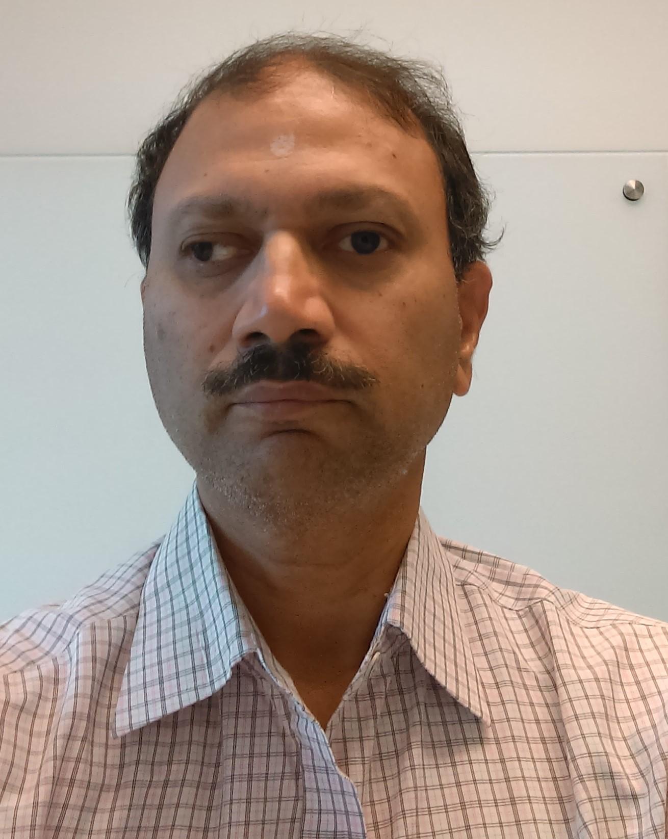 Sudhakar Pamidighantam